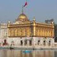 Pathankot - Amritsar Tour Package