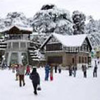 Pathankot - Manali - Shimla Tour Package