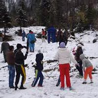 Family Holiday Vacation In Himachal Pradesh Package