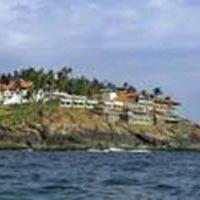 Kerala Luxury Holidays Tour