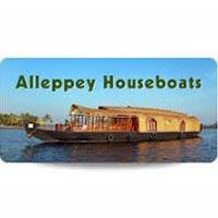 Kerala :- Munnar - Thekkady - Alleppey Tour Package