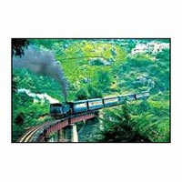 Queen Of Hills Karnataka Package