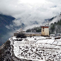 Glimpses of Bhutan Tour