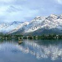 Jannat-E-Kashmir – 5 Night 6 Days Tour