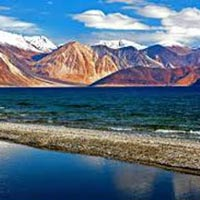 Ladakh Odyssey(04 Nights | 05 Days) Tour