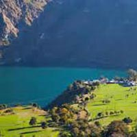 Discover Jewels Of Himachal 9Days Tour