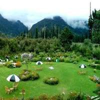 Discover Jewels Of Himachal with Delhi & Agra 7n Tour