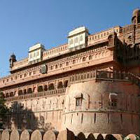 Desert Triangle Tour of india 01 : 04 nights / 05 days