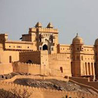 India Golden Triangle tour 02 :04 nights / 05 days