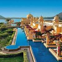 Best Of India tour 03: 05 nights / 06 days