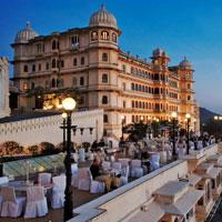 Colorful Rajasthan tour 06 : 10 nights / 11 days