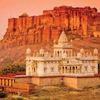 Short Rajasthan tour 03 : 05 nights / 06 days