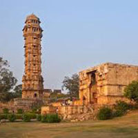 Historical Rajasthan tour 04 : 06 nights / 07 days