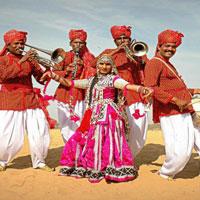 Imperial Rajasthan tour 05 : 08 nights / 09 days