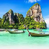 1. Andaman Tour Package
