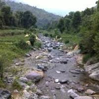 Corbett - Nainital Haridwar Mussoorie Tour