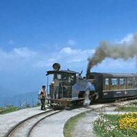 Majestic North East - Gangtok, Lachen & LachunTour