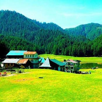 Shimla – Manali – Dalhousie – Amritsar Tour