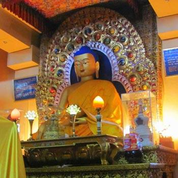 Dalhousie - Dharamshala - Khajjiar Tour