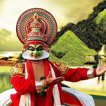 Beautiful Kerala – 6 days Trip Tour