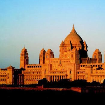 Complete  Rajasthan tour 07  : 09 nights / 10 days