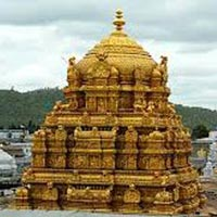 Trupati Darshan Tour