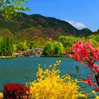 Luxury Kashmir Tours