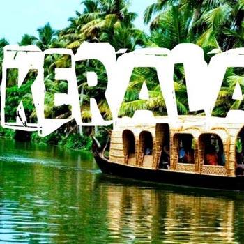 Kerela Beaches And Backwater Tour