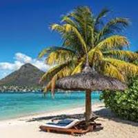 Romantic Mauritius 6 Night 7 Days Package