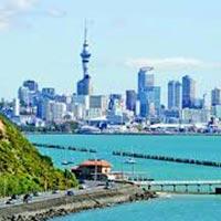 Auckland 6 Night 7 Days Tour