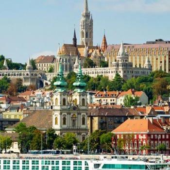 Delighting Eastern Europe 6Night 7 Days  Tour