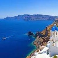 GREECE  6 NIGHT 7 DAYS  TOUR