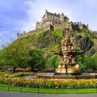 Majestic London With Scotland 7 Night 8 Days Tour