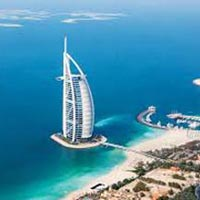 MEMORABLE DUBAI  4 NIGHT 5 DAYS  TOUR