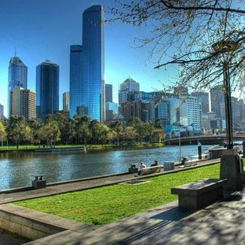 AUSTRALIAN WONDERS 8 NIGHT 9 DAYS TOUR