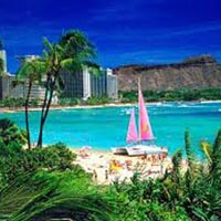Hawai & Honolulu Special Package