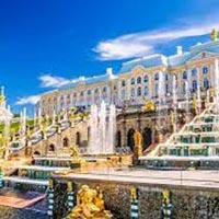 TRIP TO RUSSIA TOUR