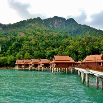 MALAYSIA & LANGKAWI TOUR