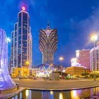 BEST OF HONG KONG & MACAU TOUR