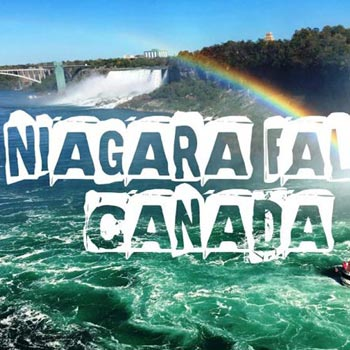DREAM TRIP TO CANADA TOUR