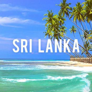 Beautiful Srilanka Tour