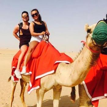 Dubai With Seychelle 6 Night 7 Days Tour