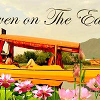 Heavenly Kashmir Tour
