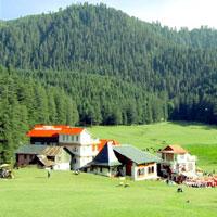 Himalayan Delight Tour