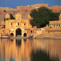 Rajasthan Royals Tour