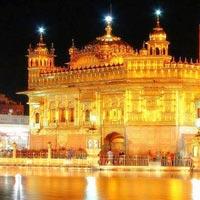 Best of North India Amritsar, Dharamsala and Dalhousie