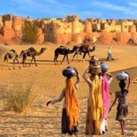 Wonders Of Rajasthan Tour
