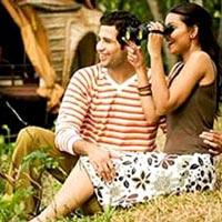 Best of kerala Honeymoon Package