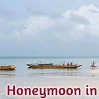 Honeymoon In Island Tour
