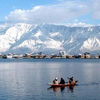 Golden Kashmir Tour